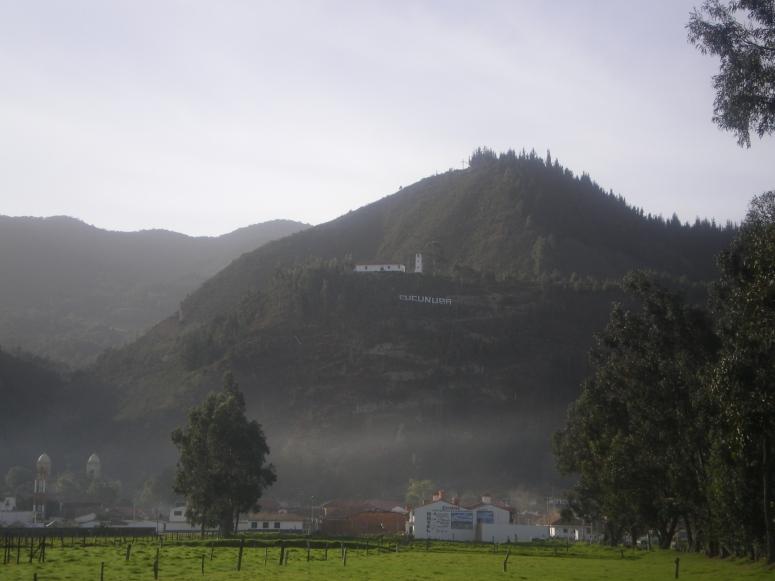 Cucunubá - Cundinamarca - Colombia