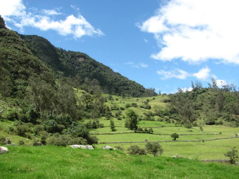 Gacheta - Cundinamarca. Foto David Medina.