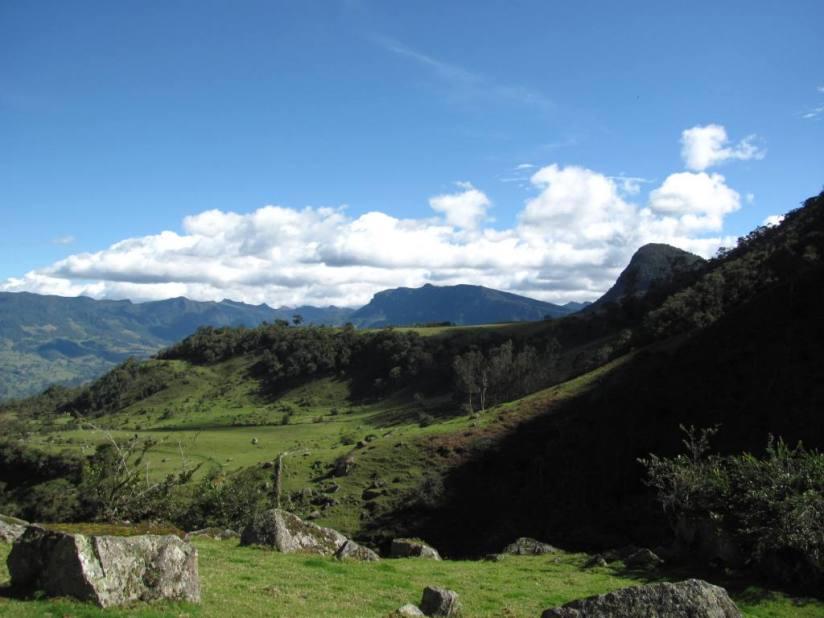 Provincia del Guavio - Cundinamarca. Foto David Medina