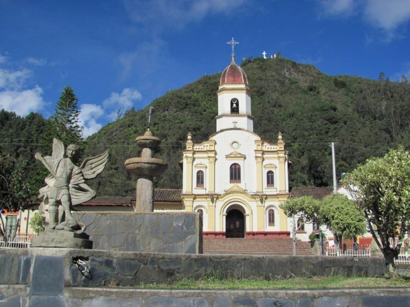 Gama - Cundinamarca. Foto David Medina.