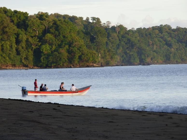 Bahia Solano - Choco, Colombia. Foto David Medina