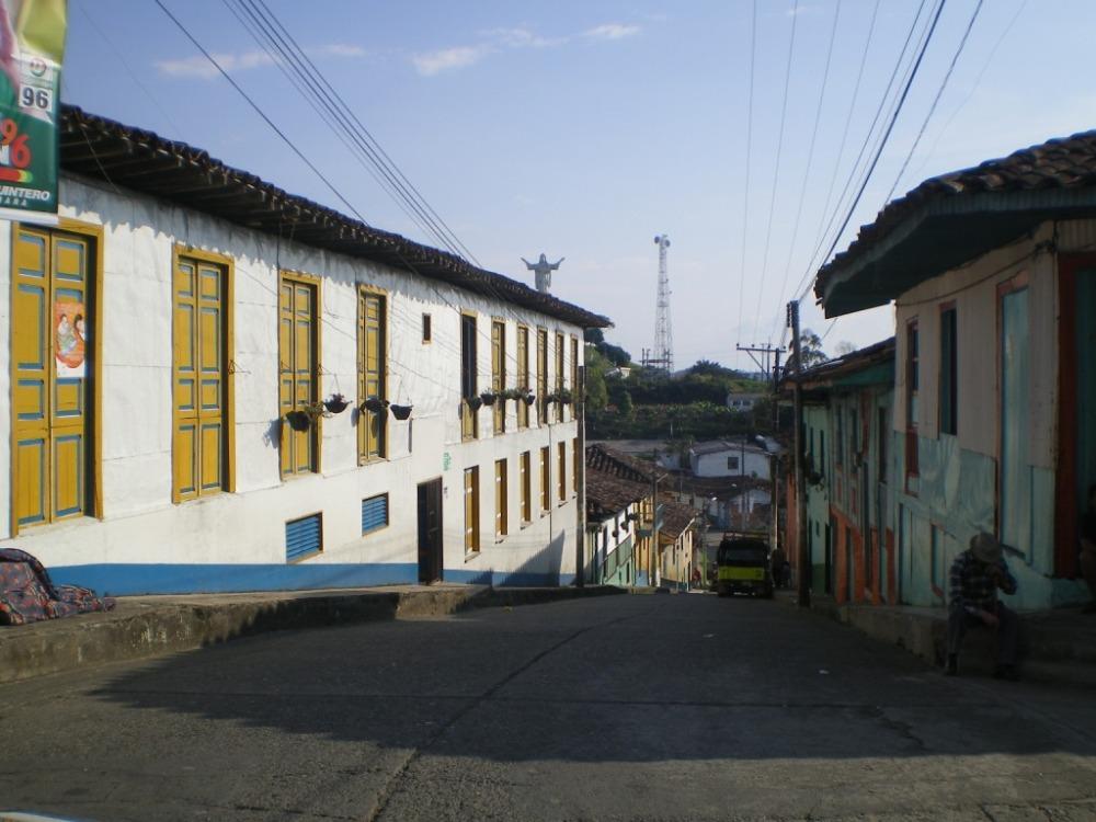 Municipio de Belalcázar - Caldas