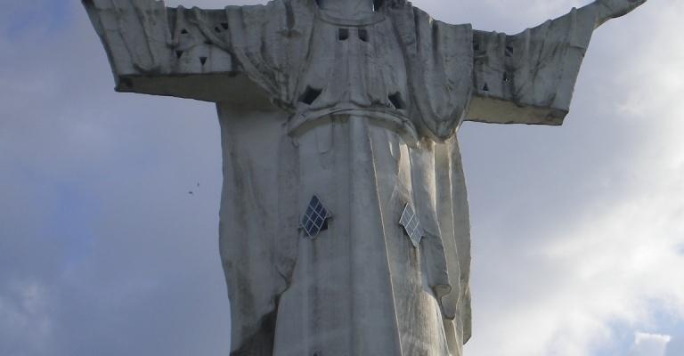 Cristo de Belalcazar