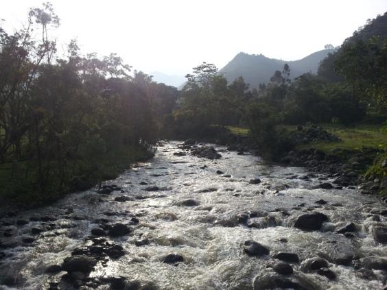Rio Quindío