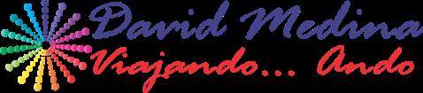 Logo Viajando Ando