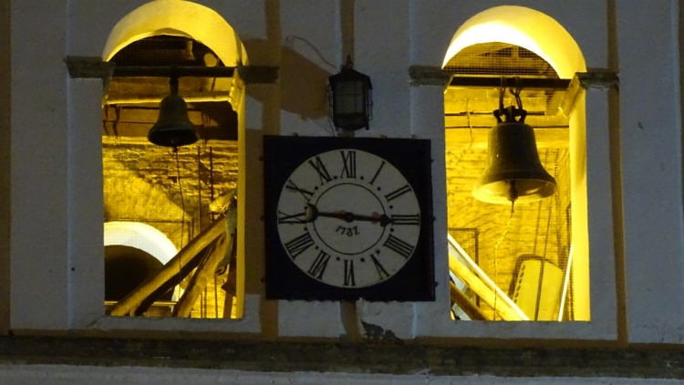 orre del Reloj- Popayán - Cauca. Foto: David Medina