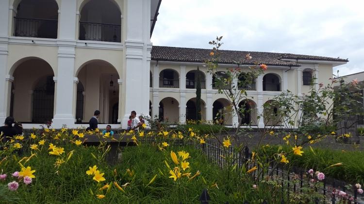 Casa Museo, Guillermo Valencia - Popayán - Cauca. Foto: David Medina
