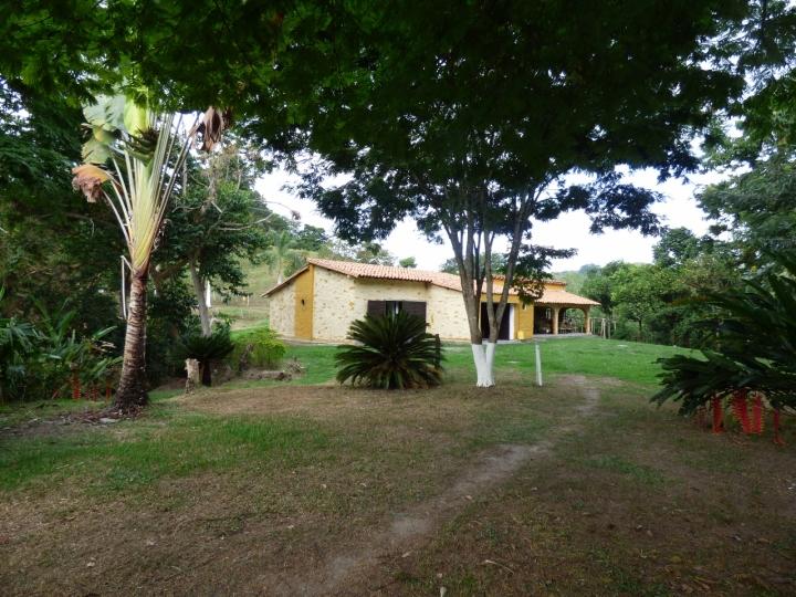 Villa estilo Italiano