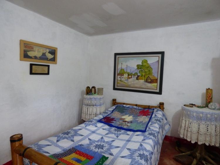 Habitación Casa tradicional