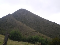 Cerro Montecillo