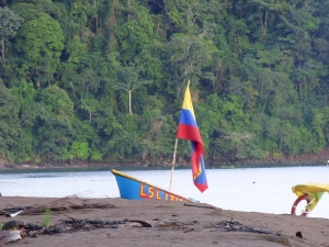 Bahía Solano - Chocó. Foto: David Medina