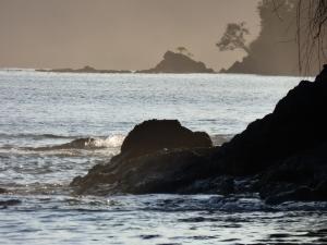 Océano Pacífico - Bahía Solano - Chocó. Foto: David Medina