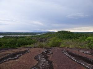 Parque Nacional Natural El Tuparro - Vichada. Foto: David Medina