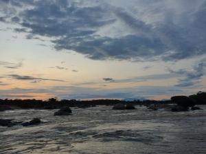 Río Orinoco - Parque Nacional Natural El Tuparro - Vichada. Foto: David Medina