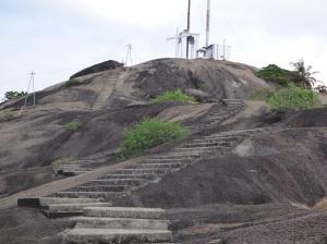 Cerro de la Bandera Puerto Carreño - Vichada. Foto: David Medina