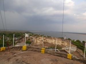Cerro de la Bandera - Puerto Carreño - Vichada