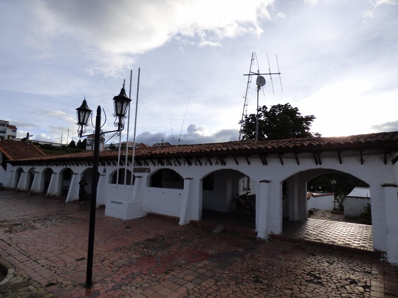 Guatavita - Cundinamarca. Foto: David Medina