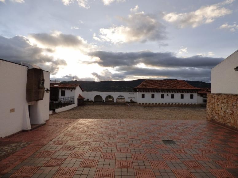 Plazas en Guatavita - Cundinamarca. Foto: David Medina