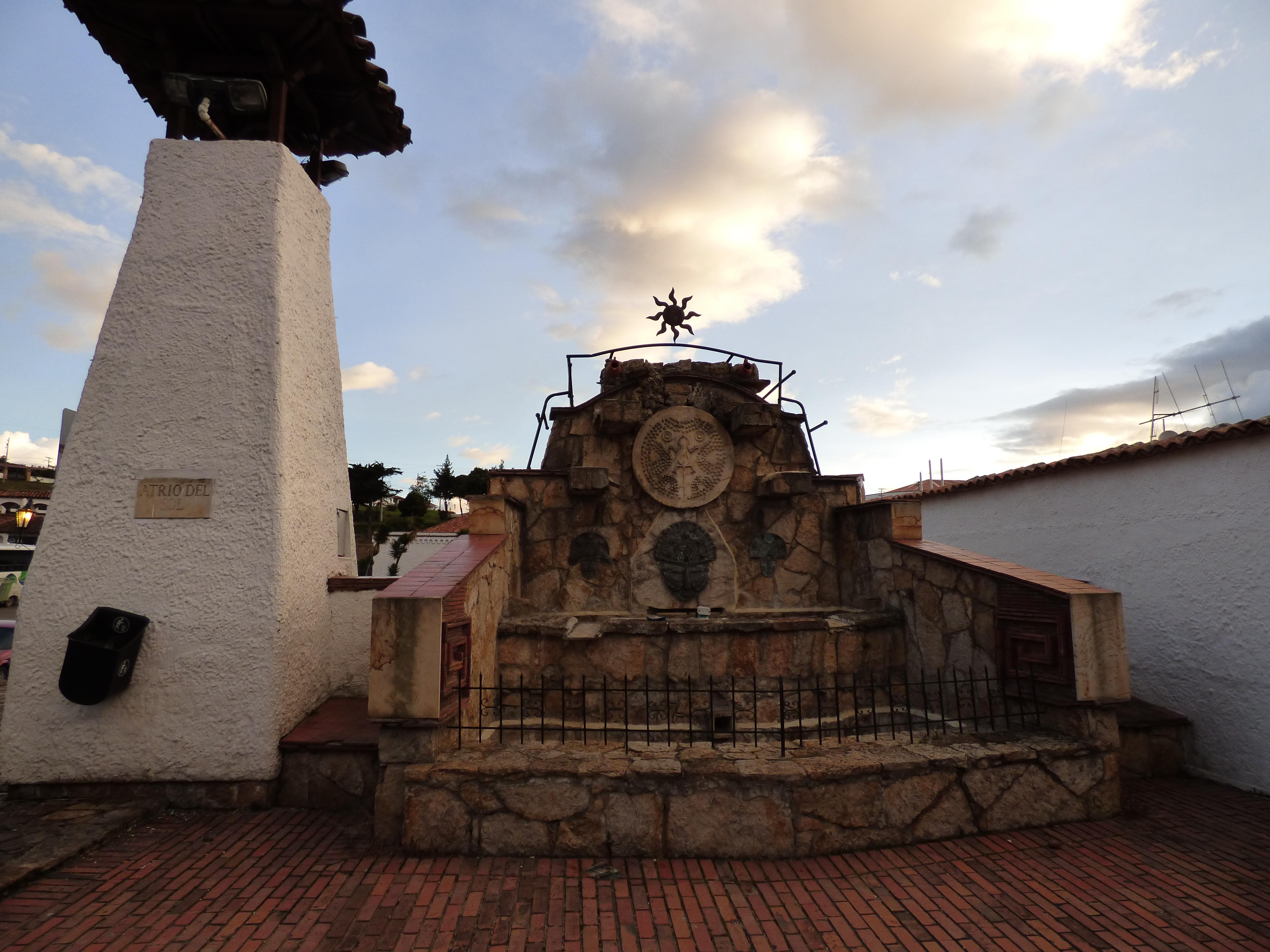 Guatavita - Cundinamarca - Colombia. Foto: David Medina