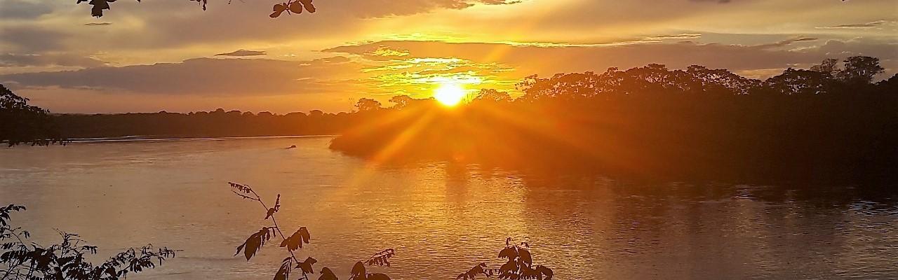 Río Guaviare - San Jose del Guaviare