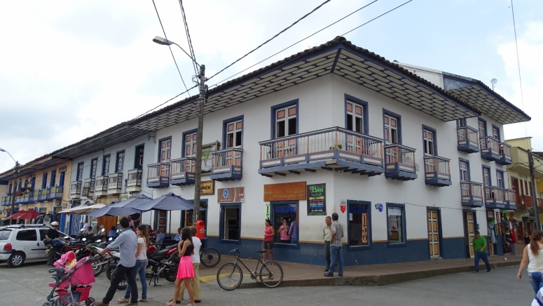 Filandia - Quindío, Foto: David Medina
