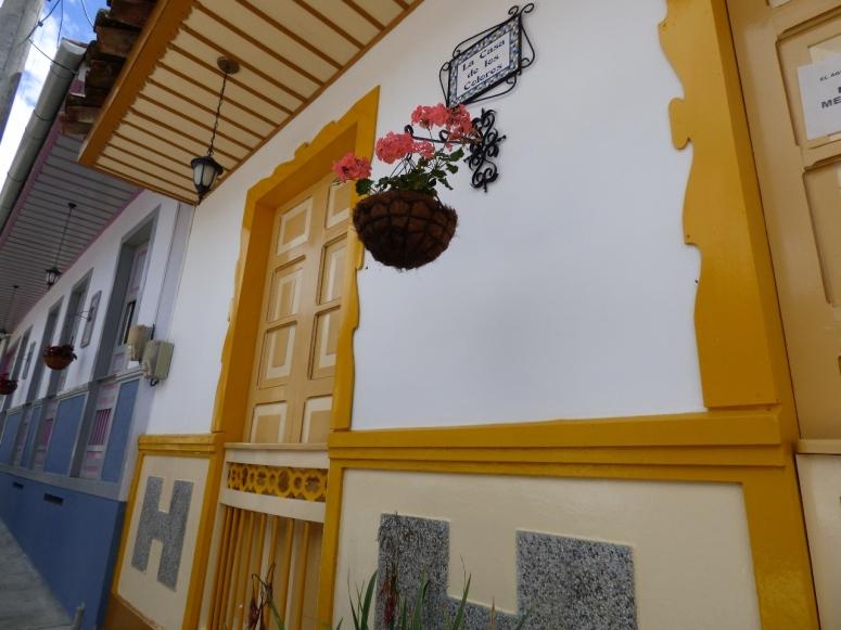Pijao, Quindío Foto: David Medina