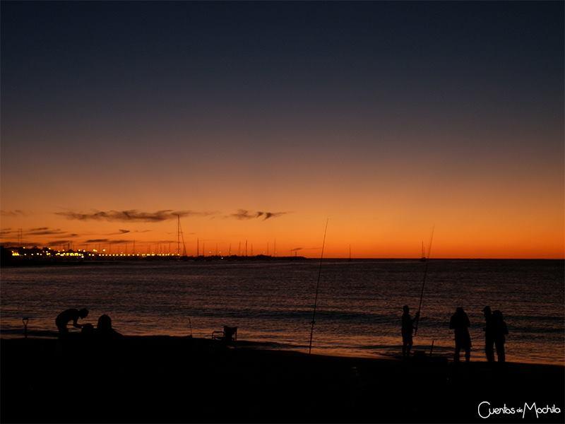 Punta del Este - Uruguay. Foto: Natalia Méndez
