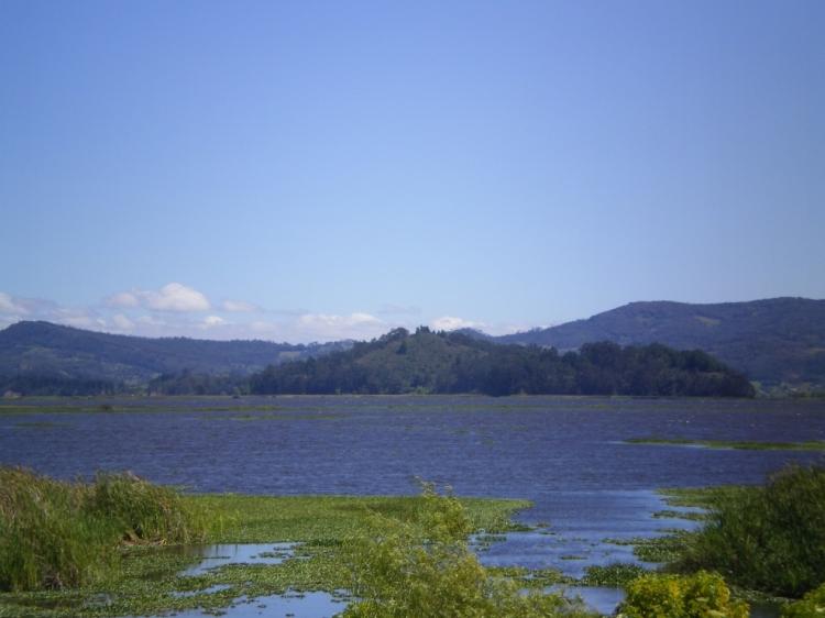 Laguna de Fúquene