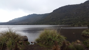 Laguna Verde, Tausa - Cundinamarca
