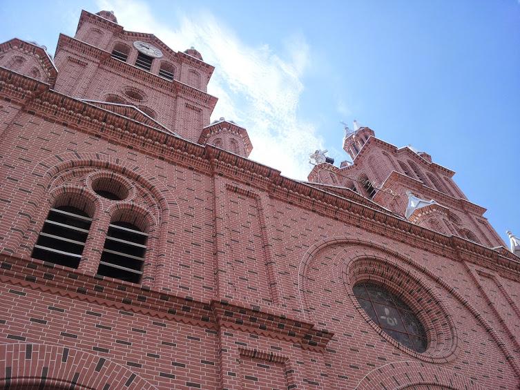 Basílica de Buga - Foto: David Medina