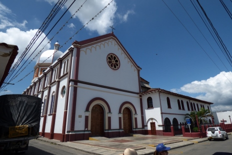 Templo Nuestra Señora de la Merced - Foto: David Medina