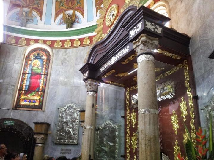 Santuario del Milagroso de Buga - Foto: David Medina