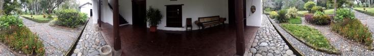 Hacienda PiedeChinche - Museo de la Caña de Azucar - Cerrito - Valle del Cauca. Foto: David Medina
