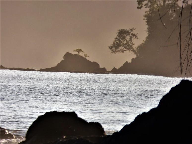 Océano Pacífico - Bahía Solano. Choco