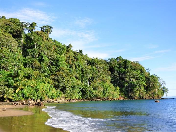 Playa Huina - Bahía Solano - Choco