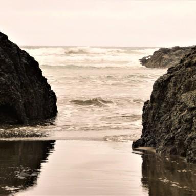 Playa El Almejal - Bahía Solano - Chocó